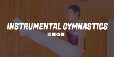 体操競技【マイライフスポーツ】